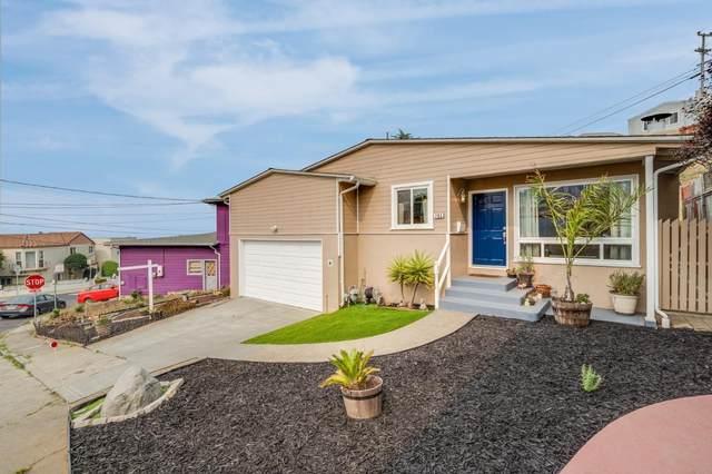 705 Cordova St, Daly City, CA 94014 (#ML81810707) :: RE/MAX Gold