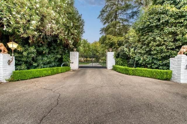 6318 N Van Ness Blvd, Fresno, CA 93711 (#ML81810728) :: Strock Real Estate