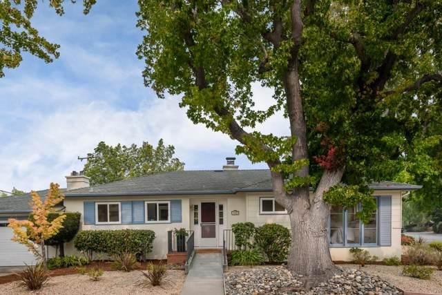 402 Stephen Rd, San Mateo, CA 94403 (#ML81810734) :: Real Estate Experts