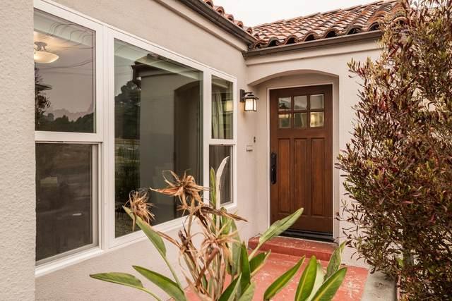 118 El Dorado St, Monterey, CA 93940 (#ML81810748) :: RE/MAX Gold