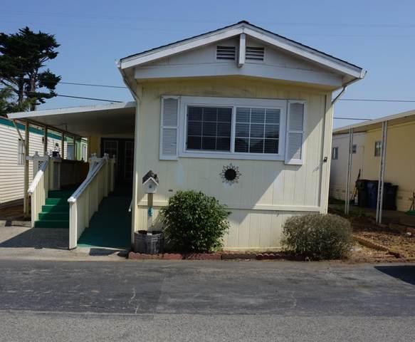 3128 Crescent Ave 4, Marina, CA 93933 (#ML81810753) :: Intero Real Estate