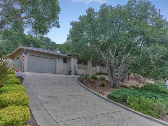 12660 Corte Cordillera, Salinas, CA 93908 (#ML81810756) :: Alex Brant