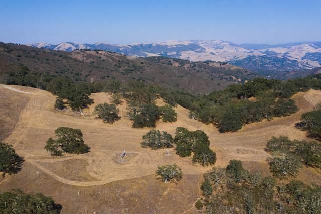 17 Black Mountain Trl, Carmel Valley, CA 93923 (#ML81810760) :: The Gilmartin Group