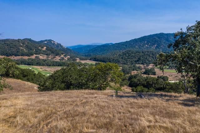 35 Pronghorn Run, Carmel, CA 93923 (#ML81810762) :: The Gilmartin Group