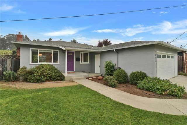 1043 Aragon Ct, Pacifica, CA 94044 (#ML81810770) :: The Realty Society