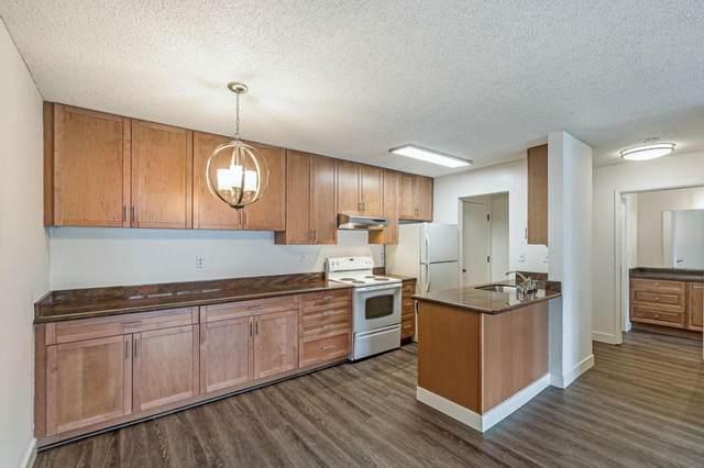 85 Vernon St 314, Oakland, CA 94610 (#ML81810778) :: The Kulda Real Estate Group