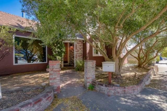 61 Mono St, Brisbane, CA 94005 (#ML81810780) :: The Goss Real Estate Group, Keller Williams Bay Area Estates