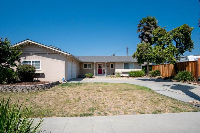 1232 Pajaro St, Salinas, CA 93901 (#ML81810797) :: Strock Real Estate