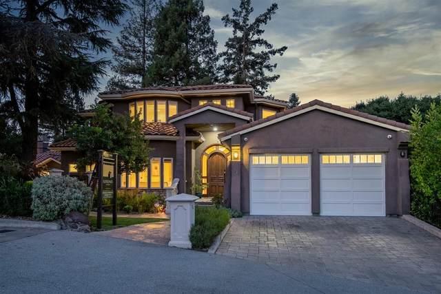 22561 Ricardo Rd, Cupertino, CA 95014 (#ML81810806) :: Real Estate Experts