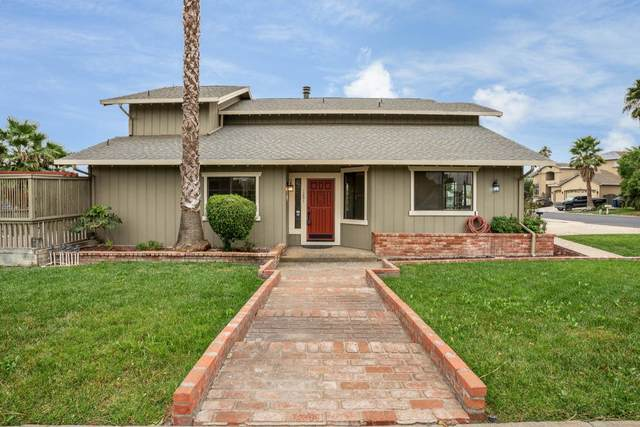 1201 Discovery Bay Blvd, Discovery Bay, CA 94505 (#ML81810818) :: Real Estate Experts