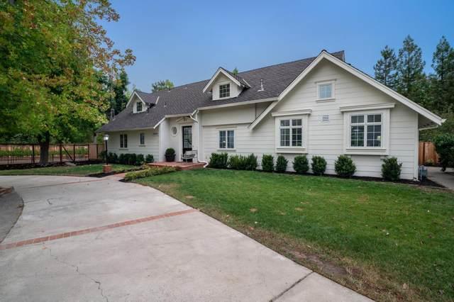 14660 Sobey Rd, Saratoga, CA 95070 (#ML81810831) :: The Goss Real Estate Group, Keller Williams Bay Area Estates
