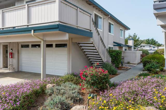 4223 Topsail Ct 2, Soquel, CA 95073 (#ML81810833) :: Real Estate Experts