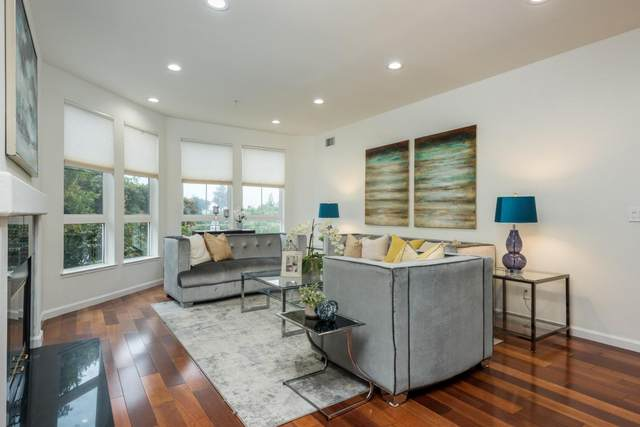 860 Meridian Bay Ln 125, Foster City, CA 94404 (#ML81810865) :: The Gilmartin Group