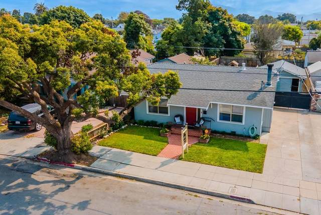 28 Chestnut St, Salinas, CA 93901 (#ML81810915) :: Real Estate Experts