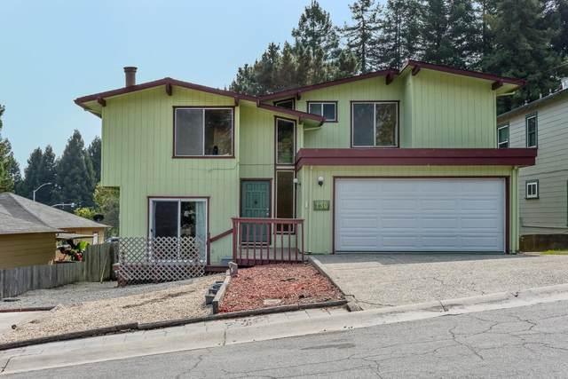136 Carl Ave, Santa Cruz, CA 95062 (#ML81810924) :: Real Estate Experts