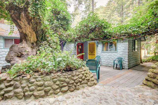 13550 Bear Creek Rd 14, Boulder Creek, CA 95006 (#ML81810940) :: RE/MAX Gold