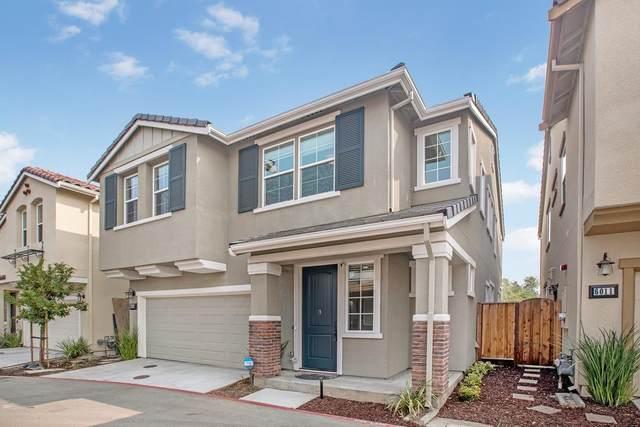 6005 Rocco Ct, San Jose, CA 95120 (#ML81810987) :: The Goss Real Estate Group, Keller Williams Bay Area Estates