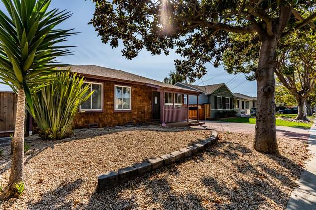 318 Beverly Ave, Millbrae, CA 94030 (#ML81810992) :: The Gilmartin Group