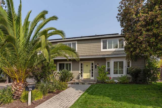 530 Chesley Ave, Mountain View, CA 94040 (#ML81811004) :: RE/MAX Gold