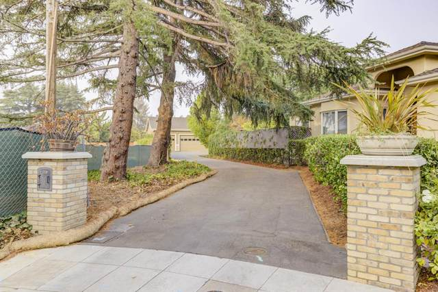 2001 Sunnyview Ln, Mountain View, CA 94040 (#ML81811019) :: RE/MAX Gold