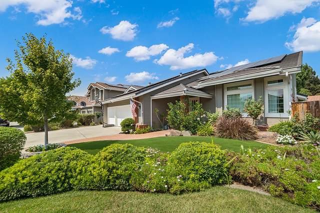 1125 Thorntree Pl, San Jose, CA 95120 (#ML81811023) :: The Goss Real Estate Group, Keller Williams Bay Area Estates