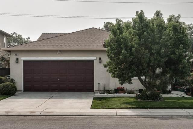 2851 Playa Del Sol Ave, Stockton, CA 95206 (#ML81811043) :: The Goss Real Estate Group, Keller Williams Bay Area Estates