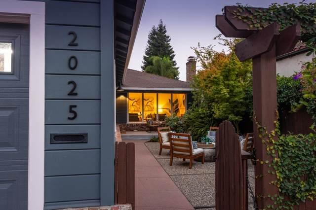 2025 Greenwood Ave, San Carlos, CA 94070 (#ML81811078) :: The Realty Society