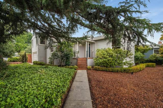 924 Woodland Ave, San Carlos, CA 94070 (#ML81811081) :: Real Estate Experts