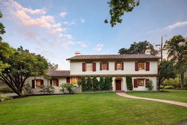 19518 Glen Una Dr, Saratoga, CA 95070 (#ML81811083) :: The Goss Real Estate Group, Keller Williams Bay Area Estates