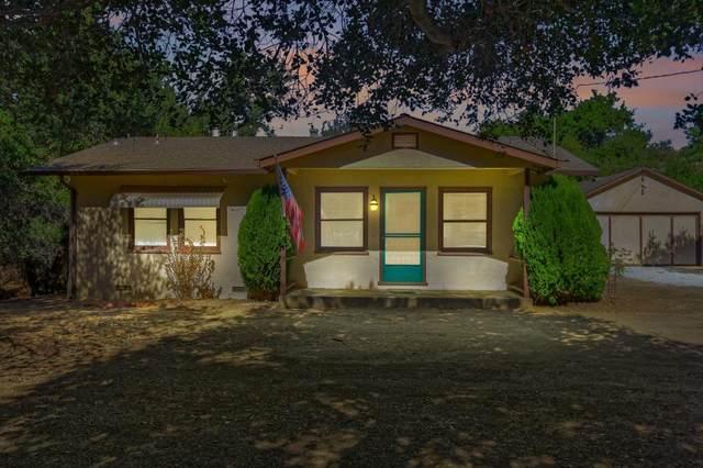 7002 San Felipe Rd, San Jose, CA 95135 (#ML81811088) :: Real Estate Experts