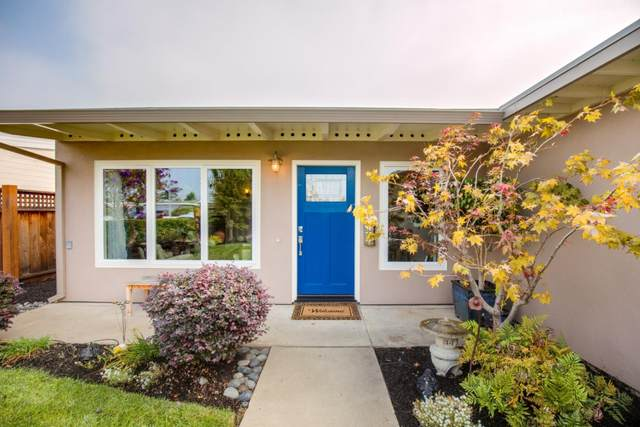 1625 S Norfolk St, San Mateo, CA 94401 (#ML81811092) :: The Sean Cooper Real Estate Group