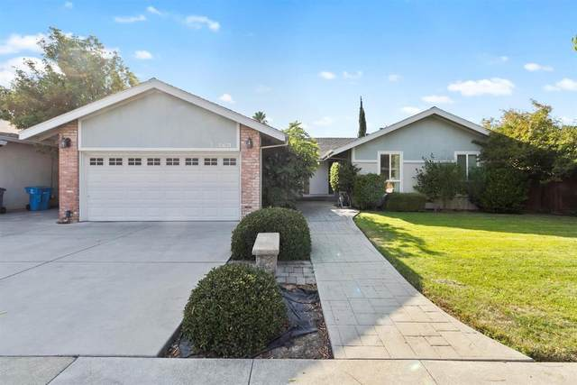 10671 S Blaney Ave, Cupertino, CA 95014 (#ML81811100) :: Live Play Silicon Valley