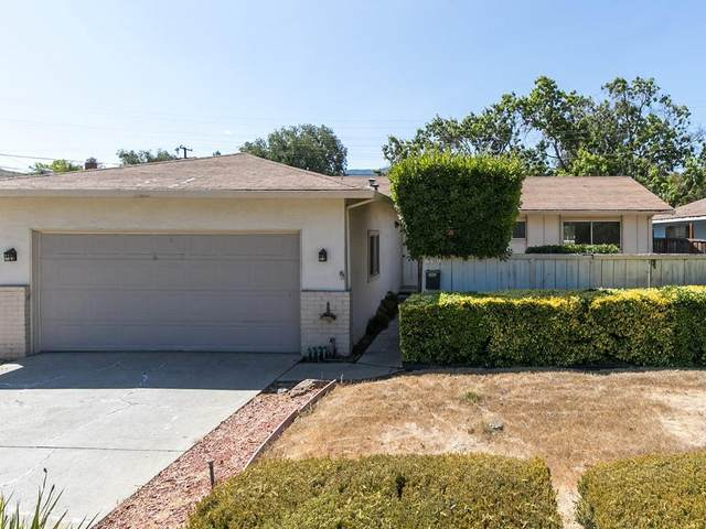 6379 Farm Hill Way, San Jose, CA 95120 (#ML81811115) :: Live Play Silicon Valley