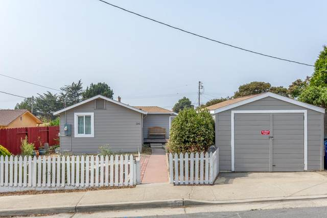 1261 Harding St, Seaside, CA 93955 (#ML81811126) :: Real Estate Experts