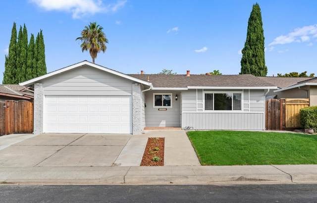 1897 Crater Lake Ave, Milpitas, CA 95035 (#ML81811129) :: The Goss Real Estate Group, Keller Williams Bay Area Estates