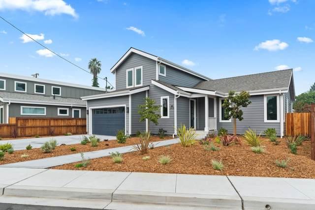 3405 Spring St, Redwood City, CA 94063 (#ML81811133) :: The Gilmartin Group