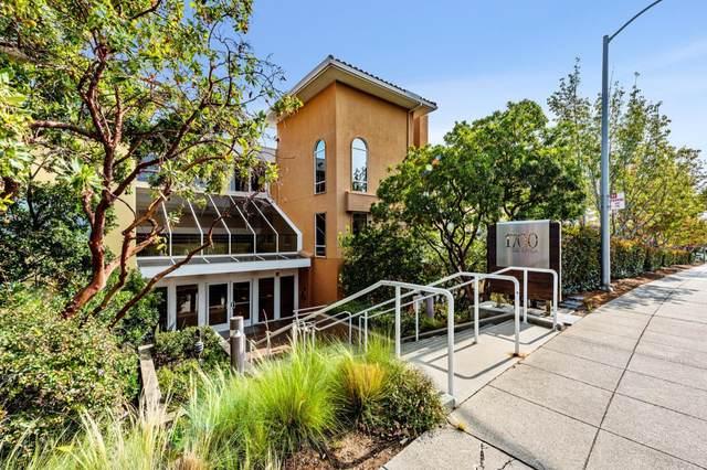 1700 De Anza Blvd 111B, San Mateo, CA 94403 (#ML81811134) :: Strock Real Estate