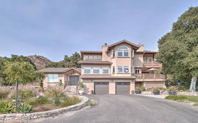 339 San Benancio Rd, Salinas, CA 93908 (#ML81811142) :: Alex Brant