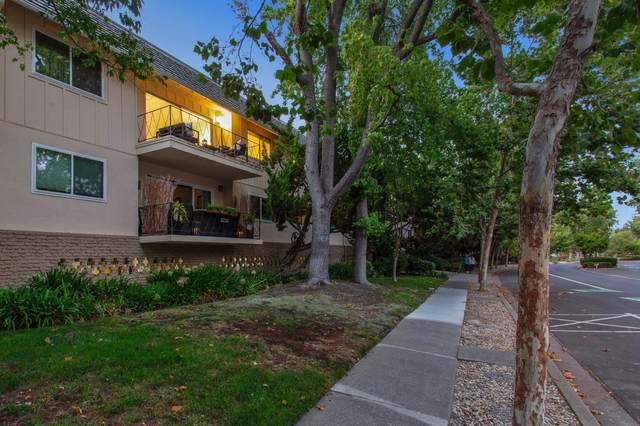 21 Willow Rd 28, Menlo Park, CA 94025 (#ML81811143) :: The Goss Real Estate Group, Keller Williams Bay Area Estates