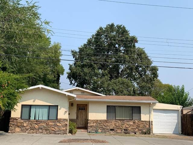 53 Woodsworth Ln, Pleasant Hill, CA 94523 (#ML81811144) :: RE/MAX Gold