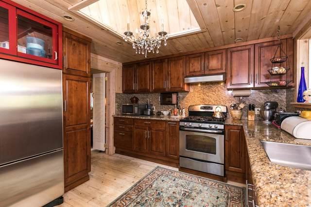 130 Spring Creek Rd, Boulder Creek, CA 95006 (#ML81811159) :: RE/MAX Gold