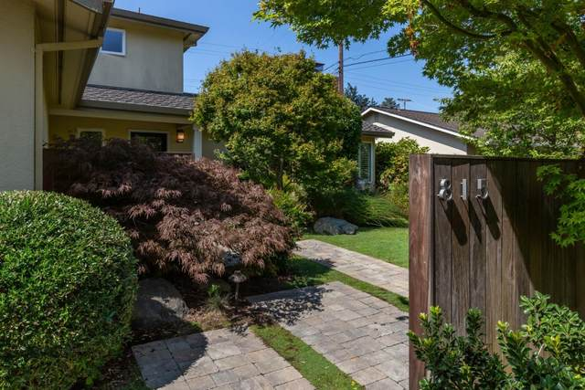 815 Pear Ave, Sunnyvale, CA 94087 (#ML81811171) :: The Goss Real Estate Group, Keller Williams Bay Area Estates