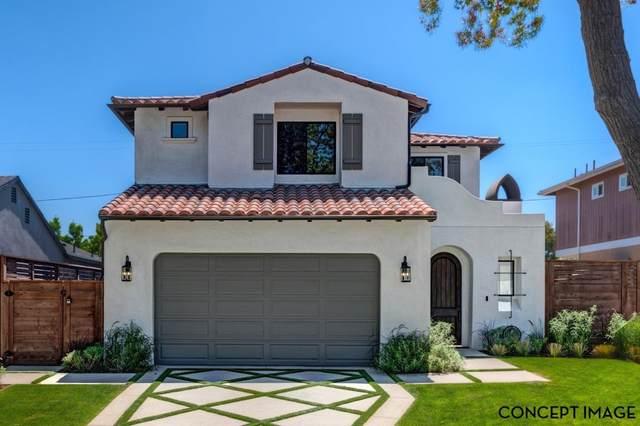1018 Broadway Ave, San Jose, CA 95125 (#ML81811175) :: RE/MAX Gold