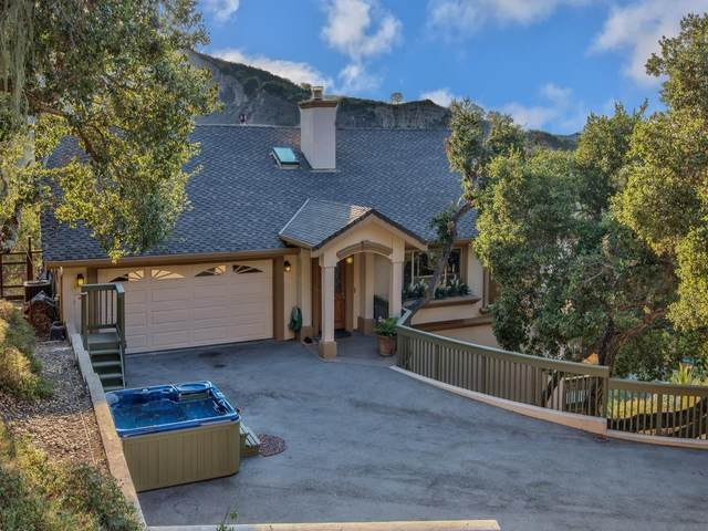 26540 Covey Ln, Salinas, CA 93908 (#ML81811192) :: Alex Brant