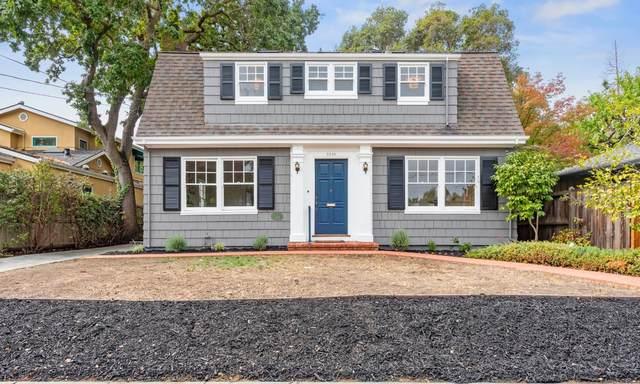 2266 Bryant St, Palo Alto, CA 94301 (#ML81811193) :: The Sean Cooper Real Estate Group