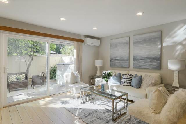 96 Flynn Ave C, Mountain View, CA 94043 (#ML81811211) :: The Sean Cooper Real Estate Group