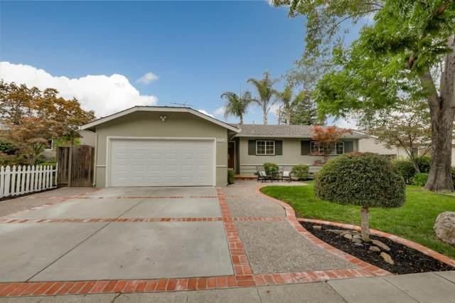 5719 Begonia Dr, San Jose, CA 95124 (#ML81811233) :: RE/MAX Gold