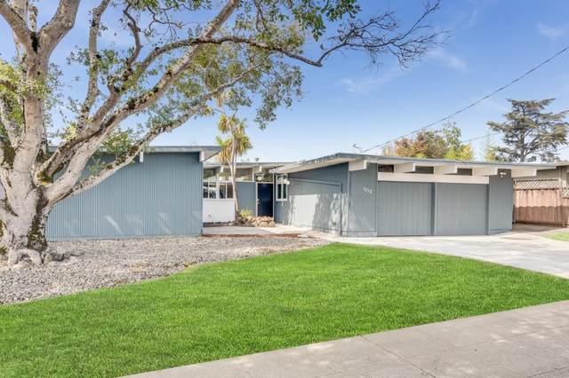 1752 Lexington Ave, San Mateo, CA 94402 (#ML81811237) :: Real Estate Experts