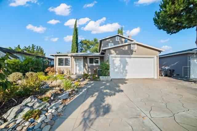 4446 Camden Ave, San Jose, CA 95124 (#ML81811243) :: RE/MAX Gold