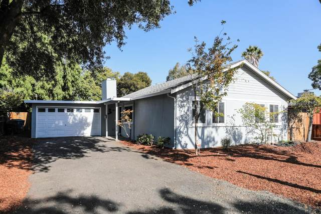 3189 Louis Rd, Palo Alto, CA 94303 (#ML81811246) :: Intero Real Estate